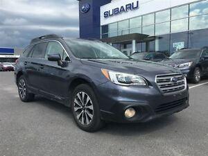 2016 Subaru Outback 2.5i Limited w/ Tech Pkg.