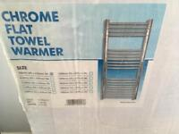 Towel warmer/ bathroom radiator *Still Available*