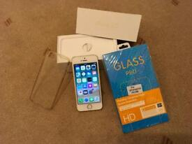 Iphone 5S - EE- Excellent Condition