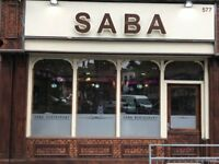 We are proud to offer a commercial premises in the form of a restaurant on Moseley Road in Moseley