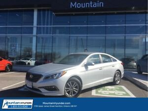 2017 Hyundai Sonata GL | B/U CAMERA | BLUETOOTH | DEMO |