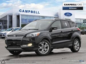 2016 Ford Escape Titanium SALE PRICE AND ALL THE LUXURY FEATURES