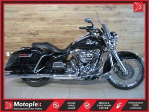 2014 Harley-Davidson FLHR Road King 103 POUCES CUBES  70$/SEMAIN