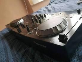 2x Pioneer CDJ-350 & 1x Pioneer DJM-350