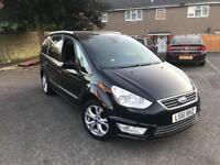 Ford Galaxy 2011 2.0 Automatic - Quick Sale