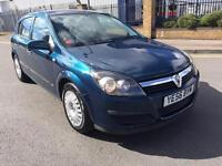 2007 Vauxhall Astra 1.6 Automatic 22000 Low Miles Drives Like New Mint Condition 1 Year MOT