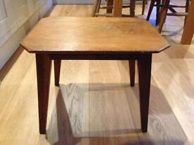 Occasional table £5.00