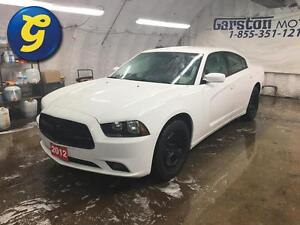 2012 Dodge Charger SE*PUSH BUTTON START*KEYLESS ENTRY*POWER SEAT