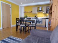 Spacious and Colourful city centre flat (close to Stokes Croft)
