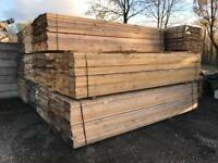 🍄 Wooden Scaffold Style Boards ~ 3.9M