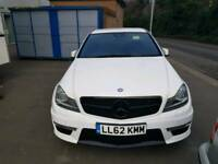 MERCEDES C220 CDI 2012 AMG SPORTS PLUS FOR QUICK SALE