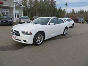 2011 Dodge Charger LOCAL TRADE