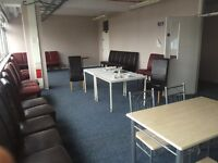 Cheap Large Rooms in West Bromwich, Birmingham