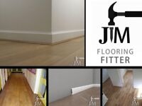 Flooring in Glasgow | Laminate Fitters - Gumtree Fitter - £4