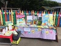 Become a Usborne books organiser