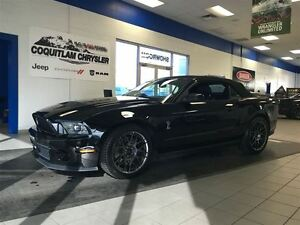 2012 Ford Mustang Base Leather Nav Alloy