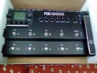 POD HD 500X