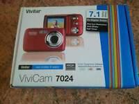 Digital Vivitar Camera Make me an offer
