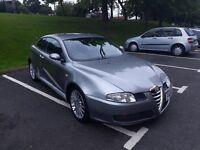 2004 ALFA RIMEO GT JTD 1.9 DIESEL