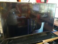LG 42 INCH TV (Spares And Repairs)