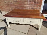 Laura Ashley Bramley Coffee Table
