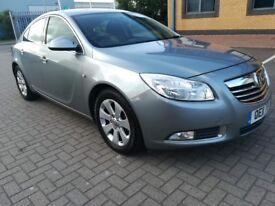 Vauxhall Insignia 5Dr Hatchback 2.0 CDTi SRi Nav 160bhp