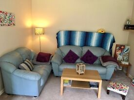 Great opportunity!! 2-seat sofa+3-seat sofa