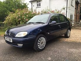 Superb LOW MILEAGE Car in excellent all round condition through out. Recent Cam Belt Change.