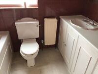 2 BEDROOM HOUSE IN DAGENHAM. *PART DSS ACCEPTED WITH GUARANTOR*
