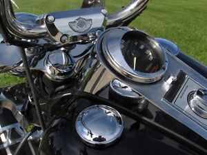 2003 harley-davidson FXDWG Dyna Wide Glide   $7,000 in Options a London Ontario image 14