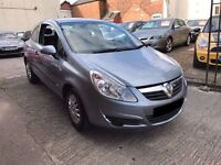 Vauxhall Corsa 1.0 i 12v Life 3 DOOR- 1 LADY OWNER, 12 MONTHS MOT, JUST SERVICED, LOVELY CONDITION!