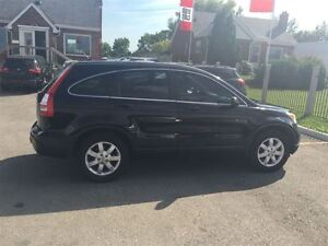 2008 Honda CR-V EX-L Loaded; Leather, Roof and More !!!!! London Ontario image 6