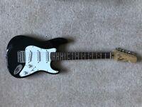 Fender Squier Mini Strat - Black