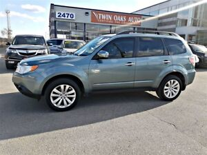 2011 Subaru Forester 2.5  Limited Package NAVI | PANO ROOF | LEA