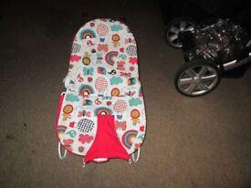 Baby bouncer -REF- 0.484kgheavy-147AC192290