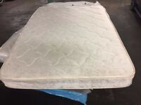 Ex-Display *BARGAIN* 5ft King Size Mattress - ideal for Landlords