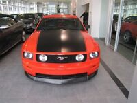 2005 Ford Mustang *ROUSH EDITION*LOCATION DIPONIBLE*