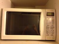 Sharps Microwave