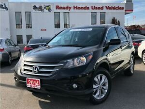 2014 Honda CR-V EX - Sunroof - Back up Camera