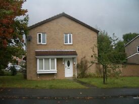 To Let 3 bed house Pemberton Road, Woodham DL5 4UW