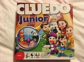 Junior Cluedo