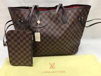 Never fall Louis Vuitton handbag