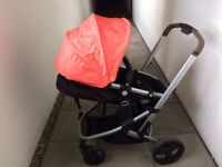 USED MOTHERCARE UNISEX STROLLER/BUGGY