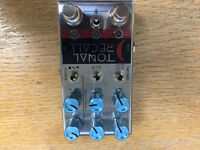 Chase Bliss Audio tonal Recall Analogue Delay Pedal