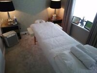Relaxing Swedish/Deep Tissue/Sports Massage, Male Therapist
