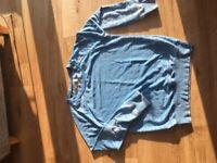 Zara sweatshirt soft material