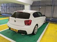 BMW 1 Series MSport Hatchback