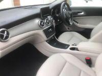 4x4 Mercedes Gla 220CDI auto LOW MILES