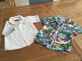 Designer shirts 2-3