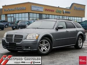 2006 Dodge Magnum sxt ~ Leather~ Sunroof ~Heated Seats ~